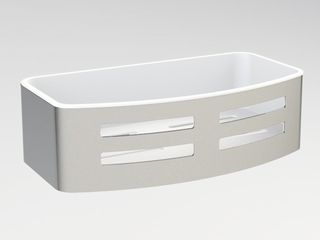 Shower basket - L233SBSP